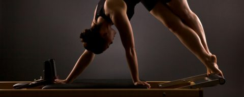 Pilates Studio – individuale