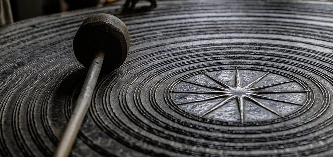 Bagno di Gong – su amaca (e non)