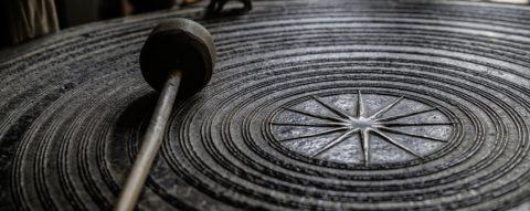 Bagno di Gong – su amaca e non