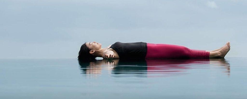 Corso di Yoga Nidra sonno Bergamo