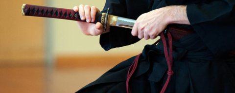 Iaido & Kenjutsu