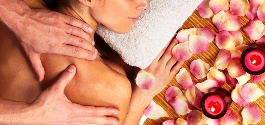 Corso Massaggio – La Magia del Tocco