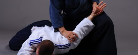 Aikido Base e Intermedio
