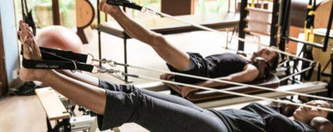 Pilates Studio – Gruppo
