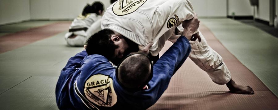 Brazilian Jiu Jitsu – SERA