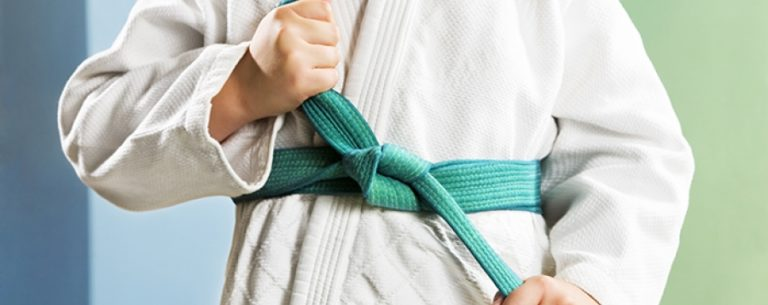 Judo Bambini & Ragazzi