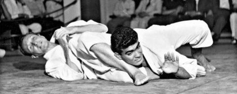 Brazilian Jiu Jitsu – PAUSA PRANZO
