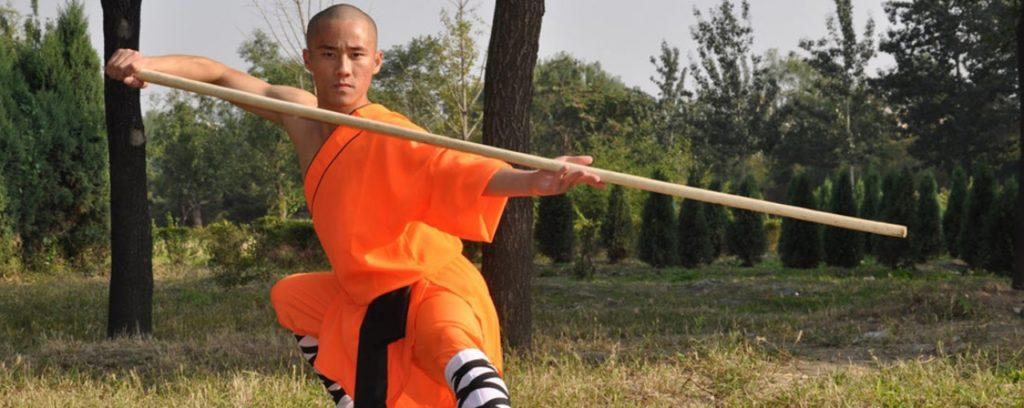 Wushu kung-Fu Bergamo