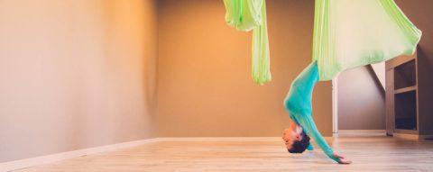 Yoga su Amaca