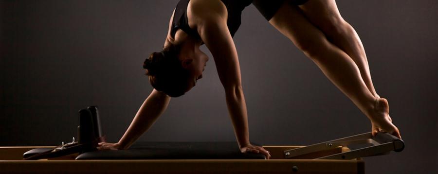Pilates Studio – individuale
