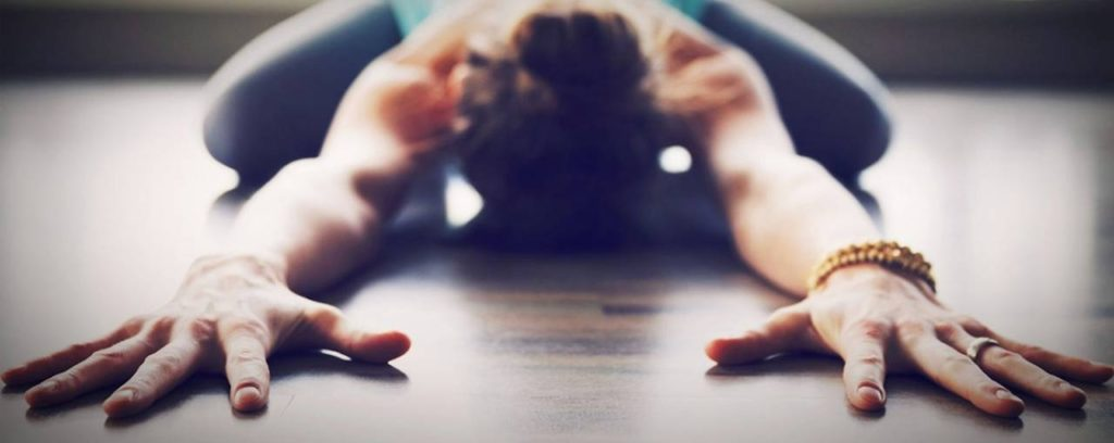 Corsi Yoga Palestra Ananda Bergamo