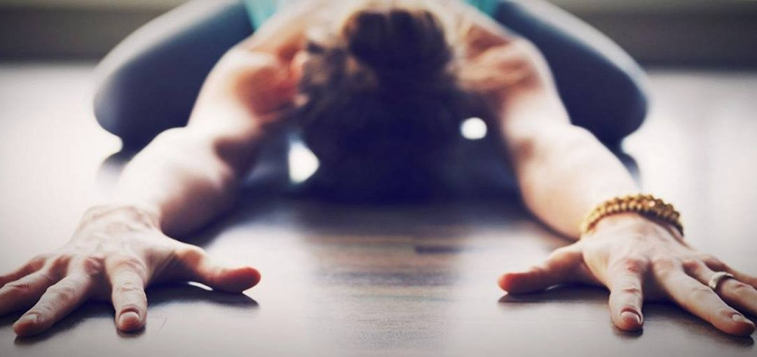 Yoga Flow Online