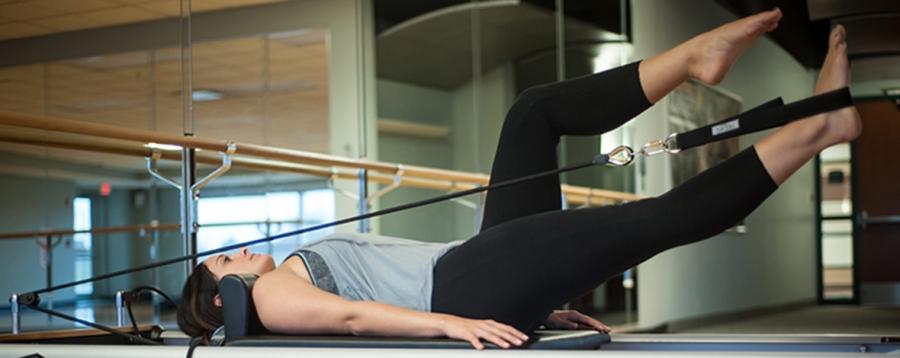 Corso Formazione Pilates