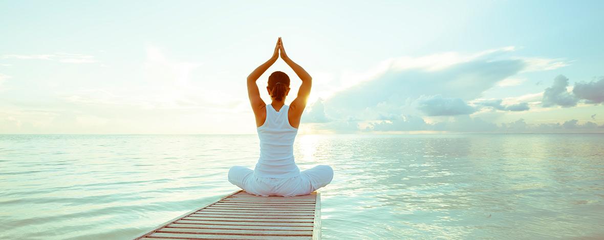 Corso di meditazione mattina Ananda Bergamo