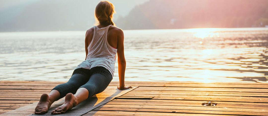 Hatha Yoga Mattina