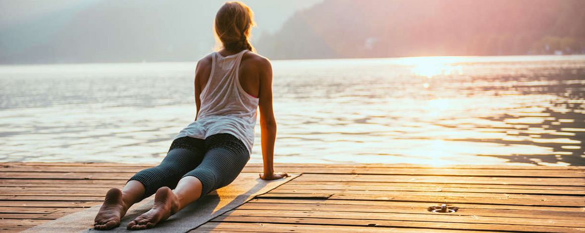 Corso Hatha Yoga Mattina