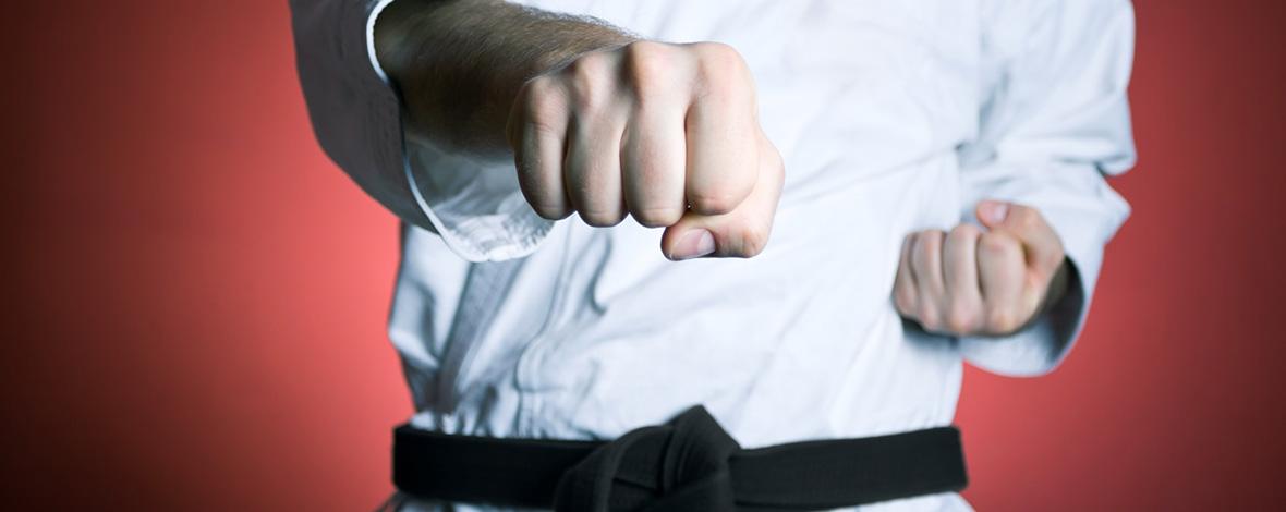 Corso Karate Shotokan Bergamo