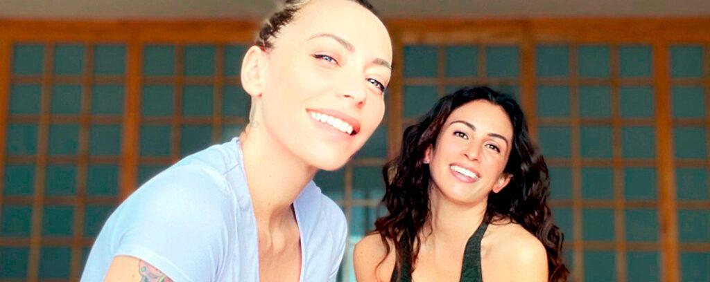Pilates Karina Cascella - Ananda Bergamo