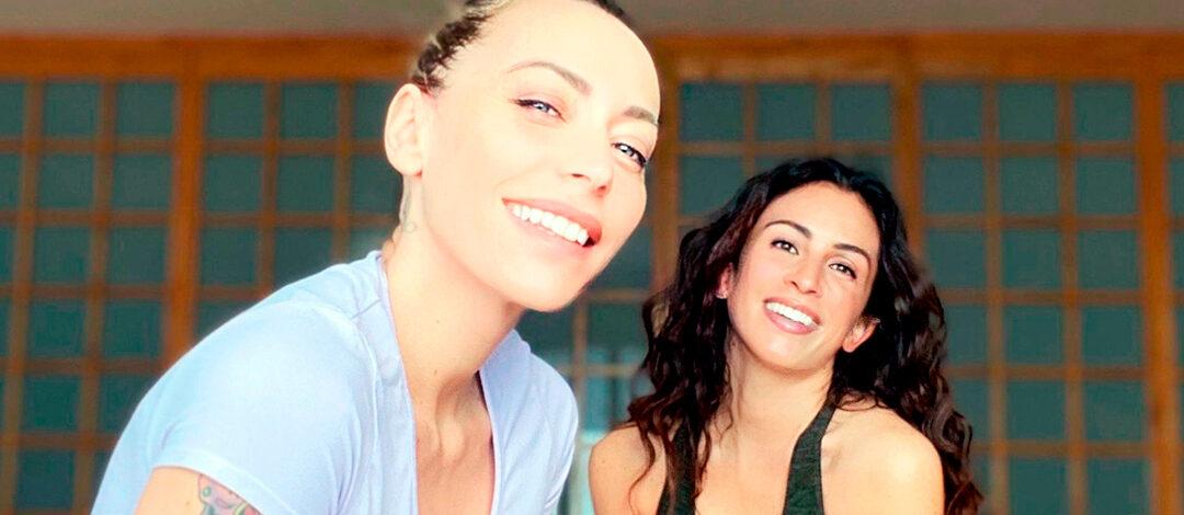 Pilates con Karina