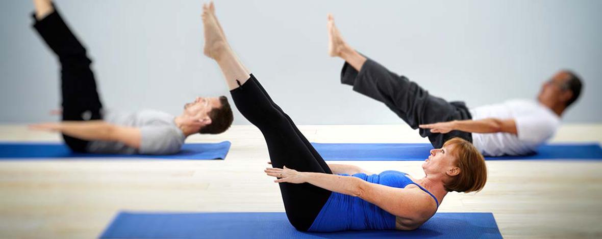 Coso di Yoga & Pilates Bergamo
